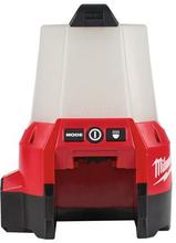 Milwaukee M18 TAL-0 Arbetslampa utan batteri och laddare