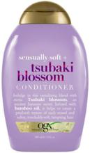 OGX Tsubaki Blossom Conditioner 385ml