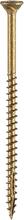 ESSVE CorrSeal TX20 Träskruv 200-pack 4,5x40mm, 200-pack