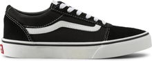 Vans J Ward Tennarit BLACK/WHITE