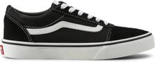 Vans J Ward Tennarit BLACK/WHITE