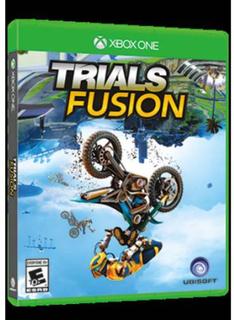 rials Fusion Xbox One