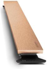 Unidrain HighLine Colour Panel galler, 1000 mm - Koppar