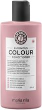 Care & Style - Luminous Colour Conditioner