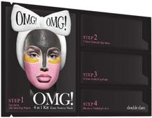 OMG! - 4 in 1 Kit Zone System Mask