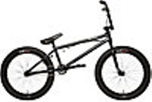 Blank Cell BMX Bike 2019