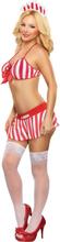 Cheap Thrills: Kandy Stripper, Queen Size