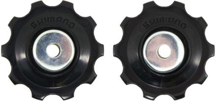 Shimano Tourney/Acera/Altus Rulltrissor 10T, 6/7S