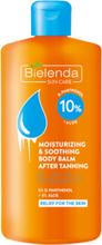 Bielenda SOS Moisturizing & Soothing Body Balm After Tanning 150 ml