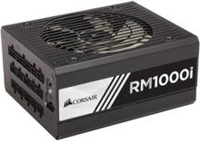 RM1000i Strömförsörjning - 1000 Watt - 135 mm - 80 Plus Gold certificate