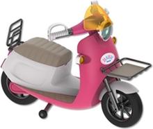 BABY born Radiostyrt Moped
