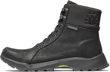 Icebug Solus Michelin Wic Shoes Herr black 2019 US 8,5   EU 41,5 Streetskor