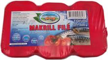 Makrillfilé Tomatsås 3-pack - 28% rabatt