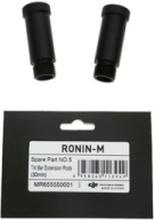 Ronin M Tilt Bar Exten Rods 30mm