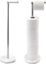 Duschy Hållare För Toalettpappersrullar Marble