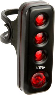Knog Blinder Road R70 Baklampa 70 lm, USB oppladbart, 52g