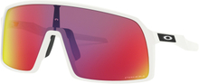 Oakley Sutro Prizm Glasögon Matte White/Prizm Road