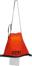 Sea To Summit Vanntett Toalettrullholder Orange