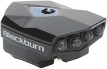 Blackburn Flea 2.0 LED Svart Framlampa Med USB-laddare