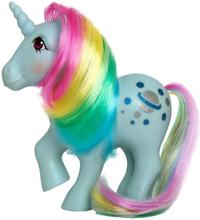 My Little Pony Retro Moonstone