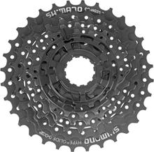 Shimano Altus HG31 Kassett 8-delat, 11-30/32/34T