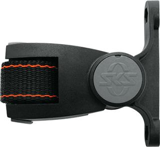SKS Flaskhållaradapter Till Sadelstolpe Quick Release fäste till sadelstolpar