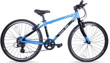 """Frog Bikes 73 Barncykel Team Sky, 12-14 år, 26"""", 8 växlar, 9,7kg"""
