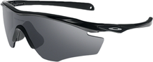 Oakley M2 Frame Lins Black Iridium Polarized