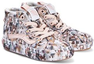 Molo Vans x Molo SK8-Hi Top Infant Sneakers Best in Show 22 (UK 5.5, US 6)
