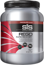 SIS REGO Rapid Recovery Drikke Choklad, 1 kg