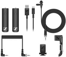 Sennheiser XSW-D Portable Lavalier Set