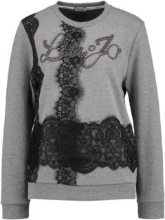 Liu Jo Jeans MARGOT Sweatshirts grigio melange