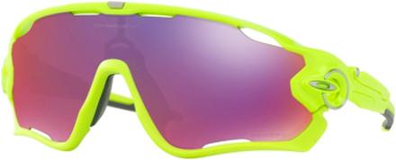 Oakley Jawbreaker Prizm Glasögon Retina Burn/Prizm Road