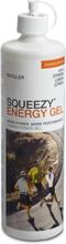 Squeezy Energy Gel Refill Sitron Sitron smak, 500 ml