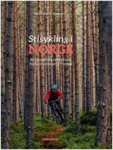 Stigcykling i Norge Bok Färdtips. Av: Kristoffer H. Kippernes