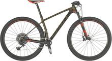 "Scott Scale 910 29"" Terrängcykel Kolfiber, SRAM X01 12-delad, 10,5 kg"