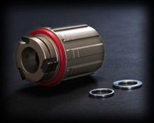 CycleOps PowerTap Frihjulsbody För 15 mm axel
