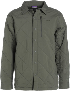 Patagonia TOUGH PUFF Outdoor jakke industrial green