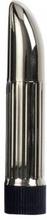 Lady Finger, klassinen myynti/lahjahitti hopean värinen minivibraattori