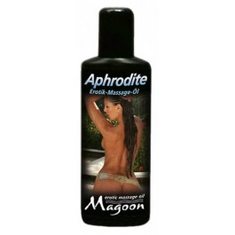 "Massage Oil ""Aphrodite"" 100 ml, eroottinen hierontaöljy"