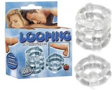 Looping, 2 Penisrengasta