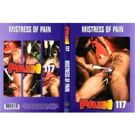 Mistress Of Pain - Pain 117