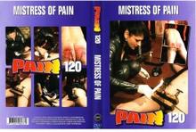 Mistress Of Pain - Pain 120