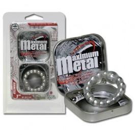 Maximum Metal Ring, Penisrengas