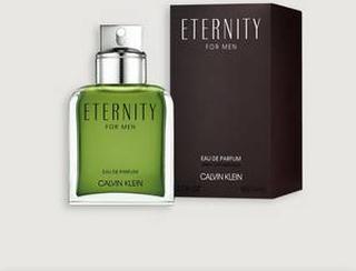 Calvin Klein Parfyme Calvin Klein Eternity Man Eau de parfum 100 ml