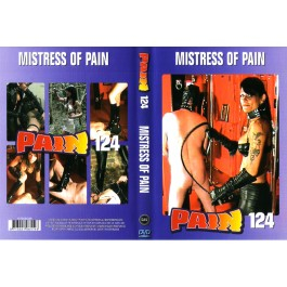 Mistress Of Pain - Pain 124
