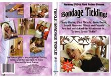 Ticle Bondage Tickle