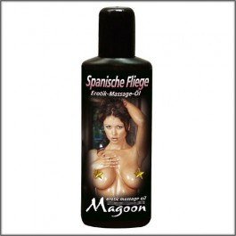 "Massage Oil ""Spanische Fliege"" 100 ml"