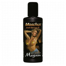 "Massage Oil ""Moschus"" 100 ml"