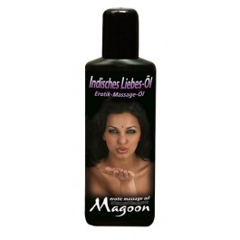 Indian Love Massage-oli 100 ml